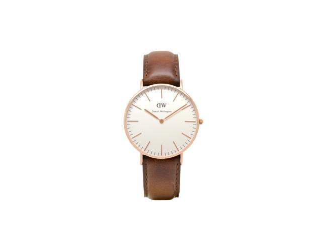 Daniel Wellington Watch - Classic St Andrews Lady Rose Gold