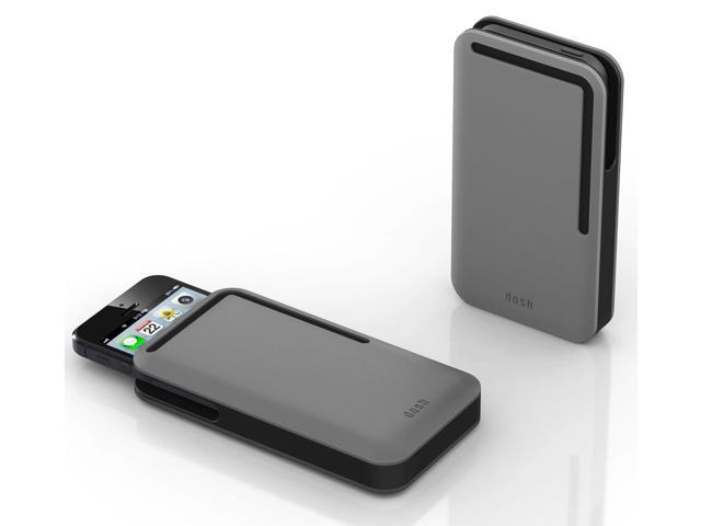 DOSH SYNCRO Alloy iPhone 5/5s Wallet