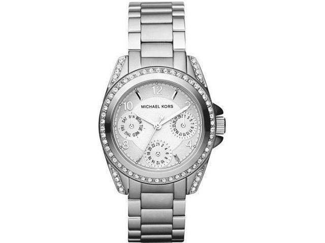 Michael Kors Blair Multi-Function Glitz Ladies Watch MK5612