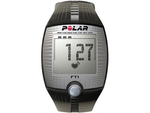 Polar Ft1 Black 90037558