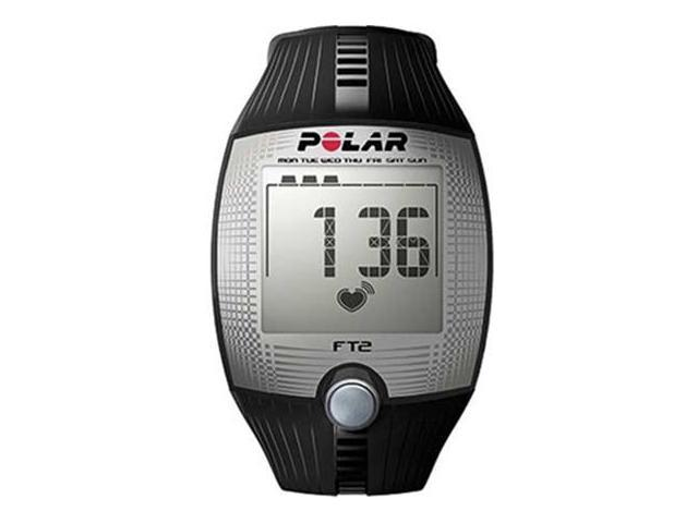 Polar Ft2 Black 90037559