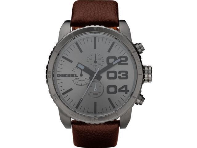 Men's Diesel Oversized Big Chronograph Watch DZ4210