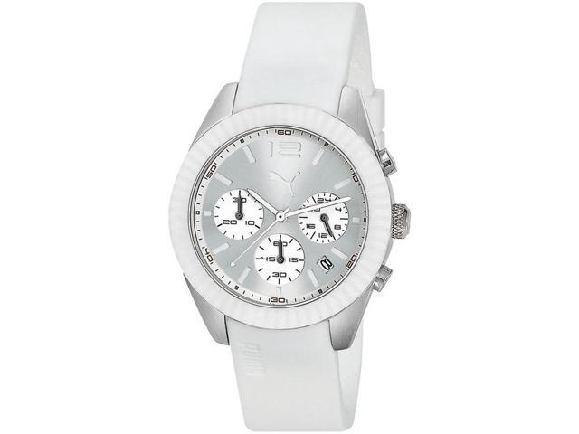 Puma Pu102812001 Chronograph Ladies Watch