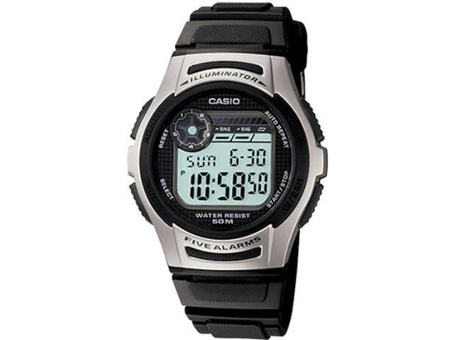 Casio Unisex Sports Gear watch #W213-1A