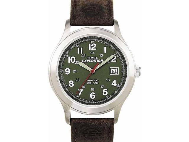 Timex T40051 MEN'S CAMPER EXPEDITION WATCH
