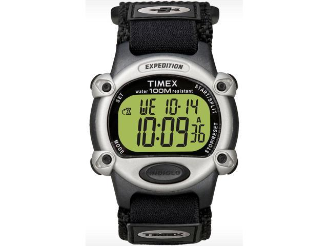 Timex Expedition Classic Digital Outdoor Performance Chrono Mens Watch T48061