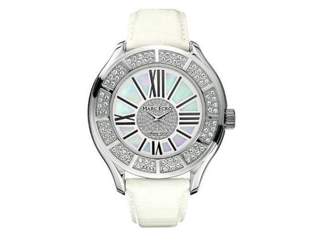 Marc Ecko The Tiani Mother-of-pearl Dial Men's watch #E15507G1