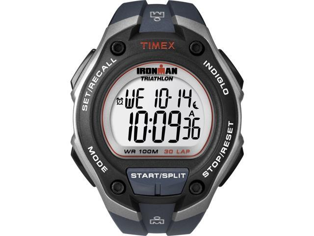 Timex Ironman Chrono Quartz Watch
