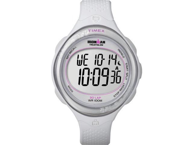 Timex Ironman 30-Lap Digital Women's watch #T5K601