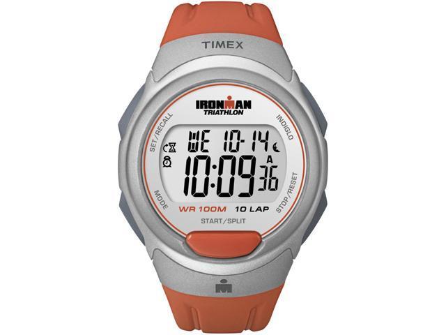 Timex Ironman 10-Lap Digital Men's watch #T5K611