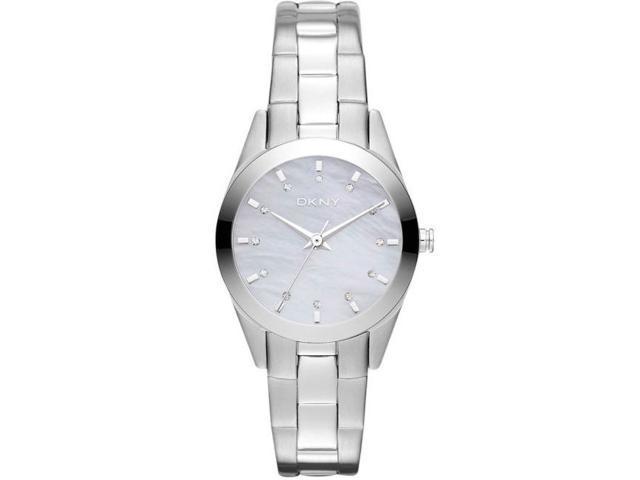 DKNY Womens Bracelet NY8619 Watch