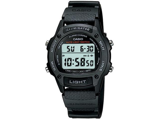 Casio Men's 93H-1AV Multifunction Sport Watch