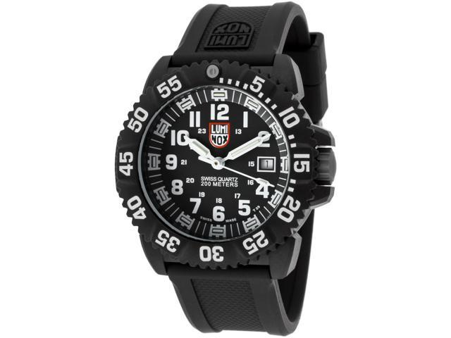 Luminox Evo Navy Seal Mens Watch 3051