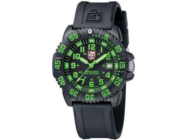 Luminox Evo Navy Seal Mens Watch 3067