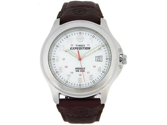 Timex T44381 MENS EXPEDITION METAL FIELD WATCH