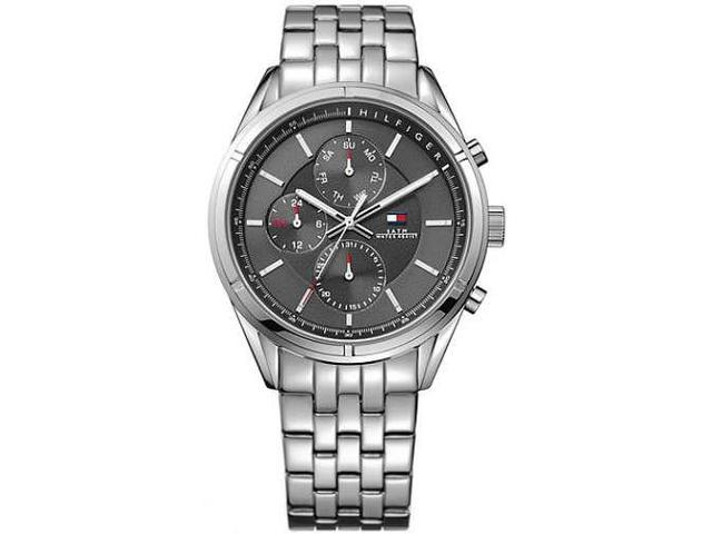 Tommy Hilfiger Classic Charlie Multi-Function Watch 1791130