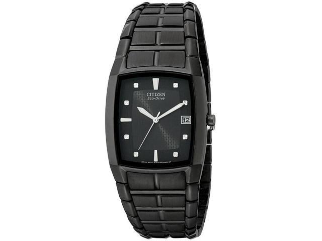 Citizen Eco-Drive 180 Mens Watch BM6555-54E