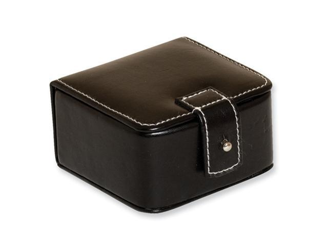 Black Mini Jewelry Case