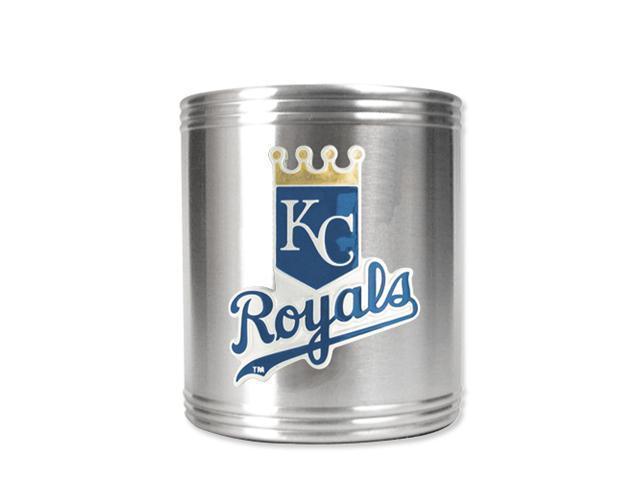 Kansas City Royals Insulated Stainless Steel Holder