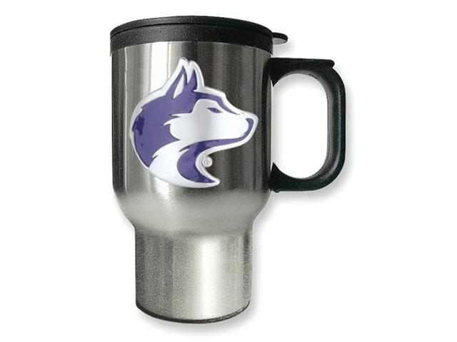 University of Washington 16oz Stainless Steel Travel Mug