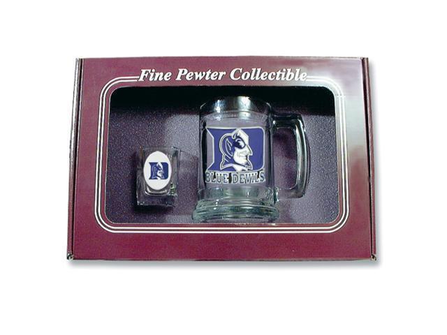 Duke University Shot Glass and Mug Set