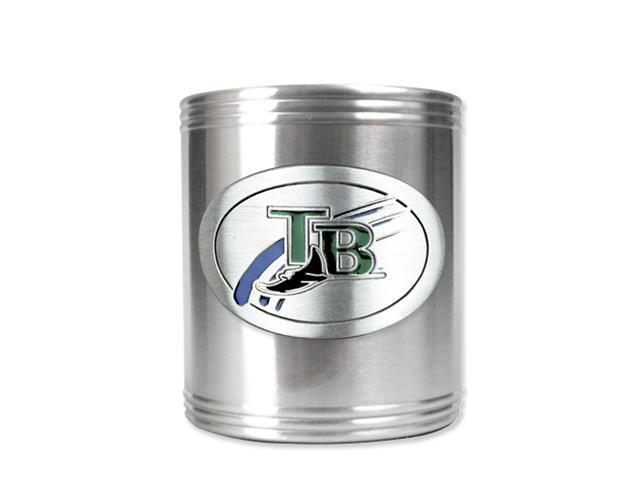 Tampa Bay Devil Rays Insulated Stainless Steel Holder