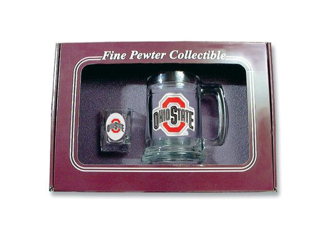 Ohio State Shot Glass and Mug Set