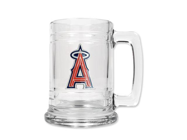 Anaheim Angels 15oz Glass Tankard