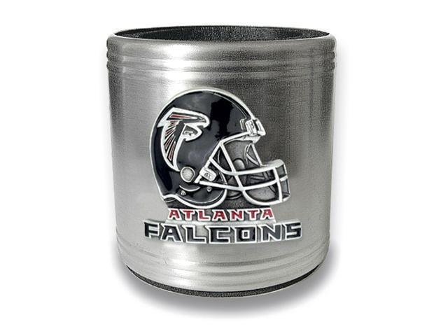 Atlanta Falcons Insulated Stainless Steel Holder
