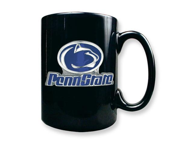 Pennsylvania State University 15oz Black ceramic Mug