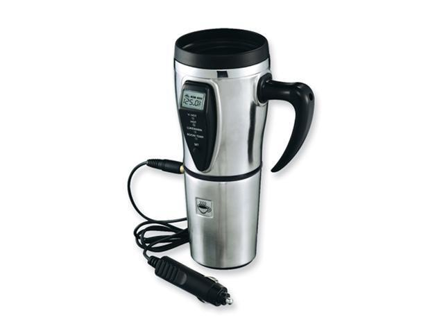 Stainless Steel Temperature Control Travel Mug