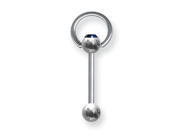SGSS BB w Press Fit Ensl Gem Ball 12G (2mm) 5/8