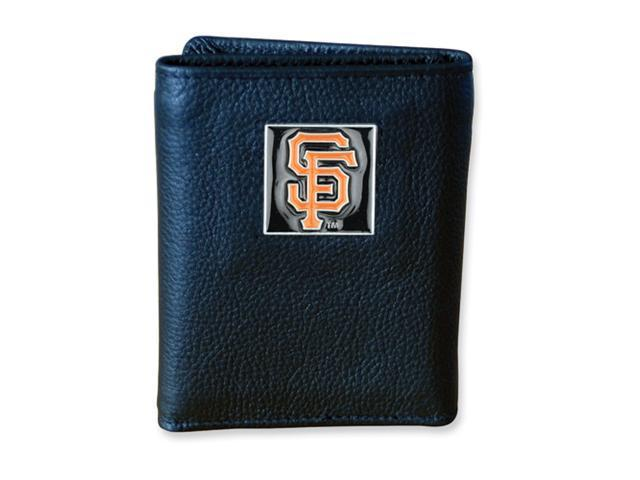 MLB Giants Tri-fold Wallet