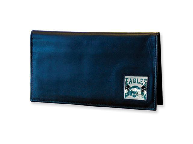 NFL Eagles Deluxe Checkbook