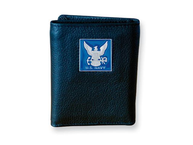 U.S. Navy Tri-fold Wallet