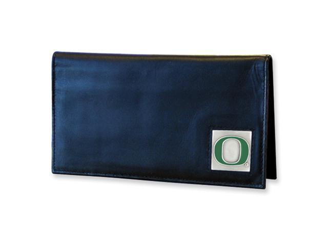 Collegiate Oregon Deluxe Checkbook