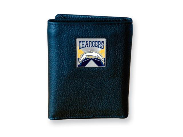 NFL Chargers Tri-fold Wallet