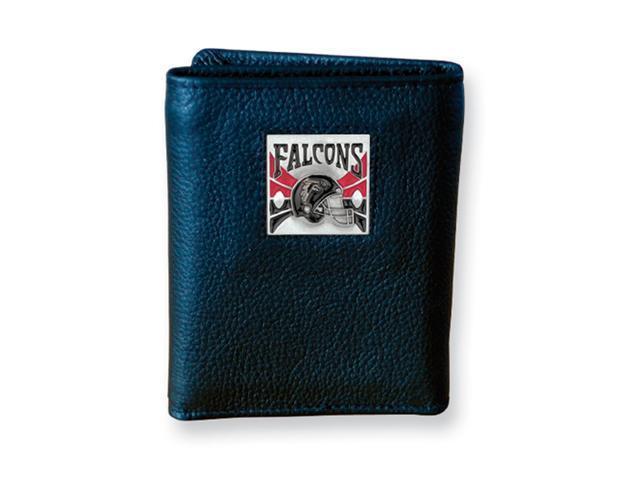 NFL Falcons Tri-fold Wallet