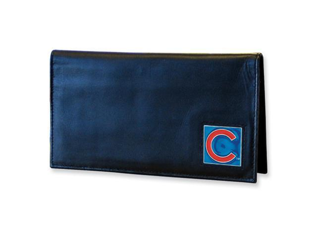 MLB Cubs Deluxe Checkbook