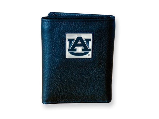 Collegiate Auburn Tri-fold Wallet