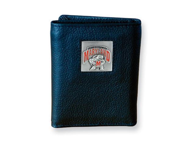 Collegiate Maryland Tri-fold Wallet