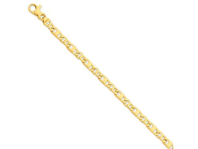 14k Fancy Link Chain