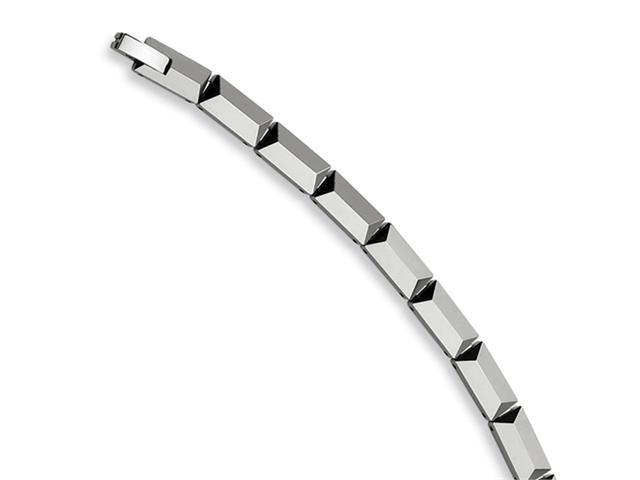 Tungsten Polished Bracelet