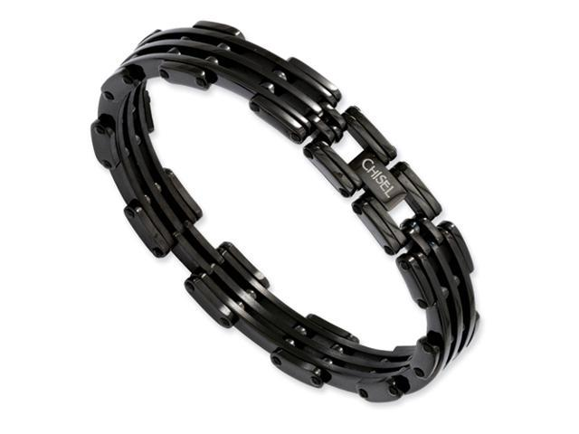 Stainless Steel Black Plating Bracelet