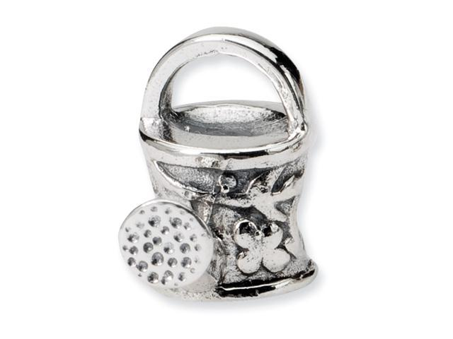 Sterling Silver Reflections Watering Can Bead