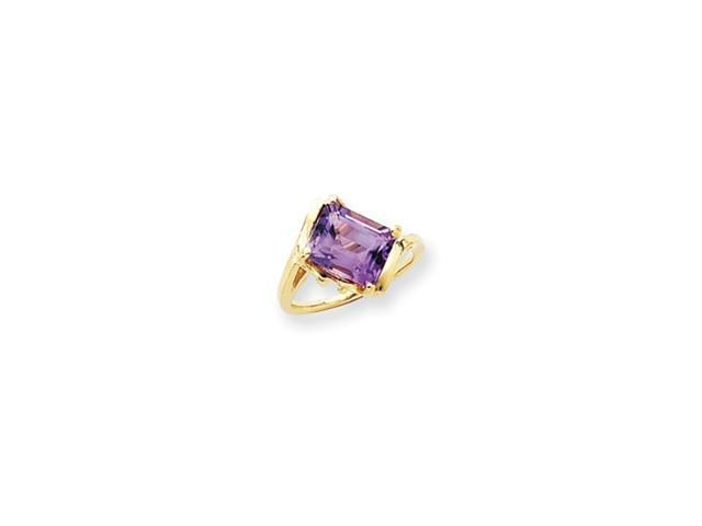 14k Gemstone Ring Mtg