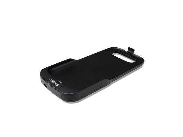 Dyconn X3 External 3000mAh Battery Case for Samsung Galaxy S3 - Black