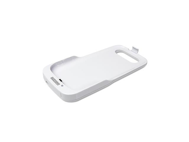 Dyconn X3 External 3000mAh Battery Case for Samsung Galaxy S3 - White