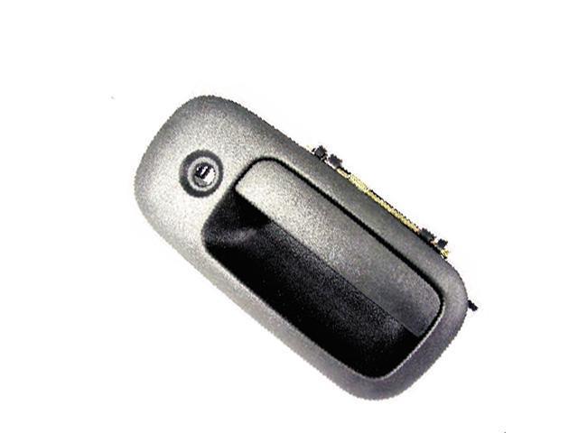 CHEVY EXPRESS GMC SAVANA 1500 2500 3500 4500 VAN 03-09 OUTER FRONT DOOR HANDLE R