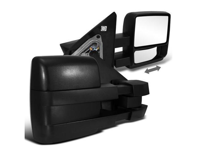 Ford F Xl Xlt Fx Black Manual Towing Mirrors